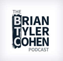 Podcast Thumb - Brian Tyler Cohen